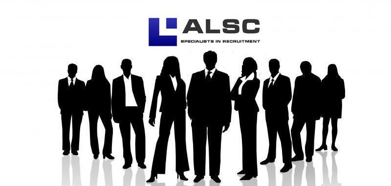 From the Janitor to the CEO, we all take part in making ALSC a success.
